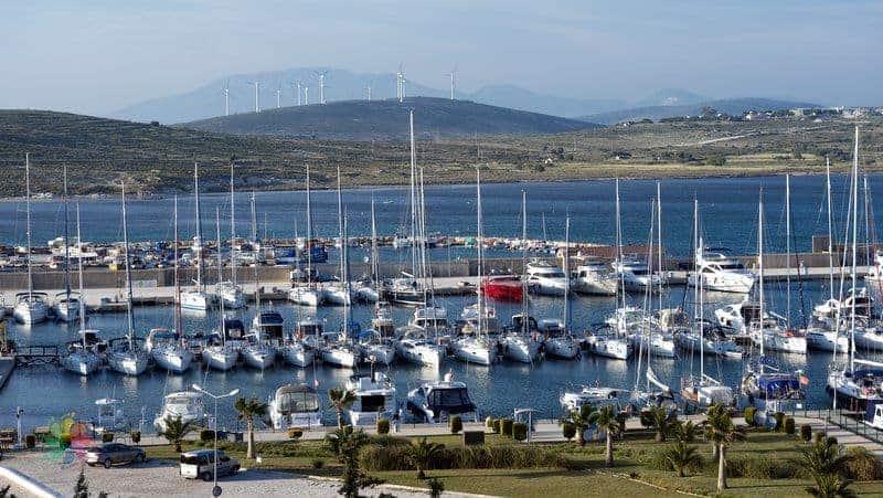 Alaçatı Port