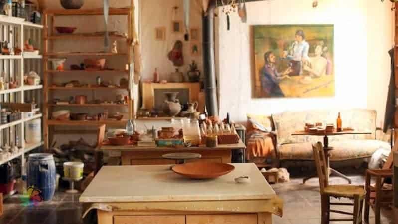 bozcaada gezilecek yerler Bozcaada Müzesi