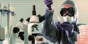 Cinsel Saldırıda Laboratuvarda Kanıtların Tanımlanması