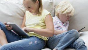 Çocukların Dijital Etkileşiminde Farklı Ebeveynlik Yaklaşımları