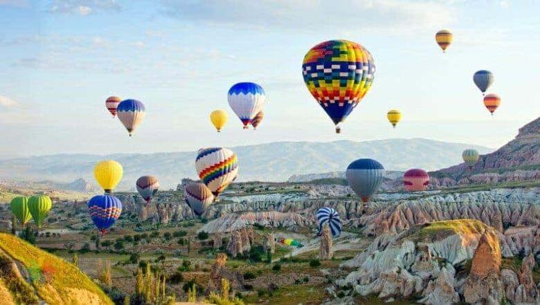 Kapadokya Gezilecek Yerler Listesi | En Güzel 15 Yer!