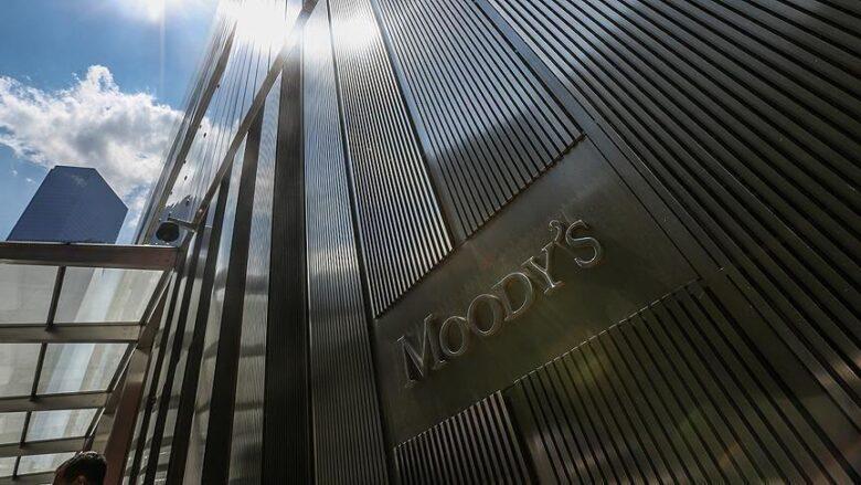 Moody's'ten Türkiye için not artışı mesajı
