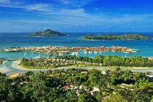 Pandemi Sırasında ve Sonrasında Gezmek İsteyebileceğiniz Tropikal Adalar