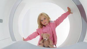 Pediatrik (Çocuklarda) Bilgisayarlı Tomografi (BT)